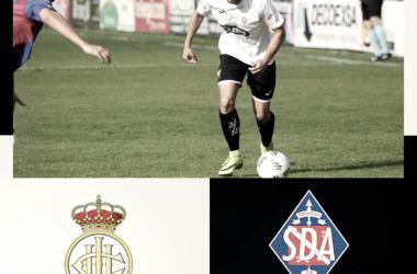 Previa Real Unión Club - SD Amorebieta: tres puntos contra la depresión