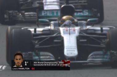 F1, Gp del Messico - LIVE: Verstappen trionfa! Hamilton è campione del Mondo!
