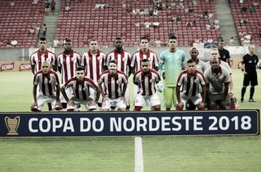 Copa do Nordeste: tudo que você precisa saber sobre Botafogo-PB x Náutico