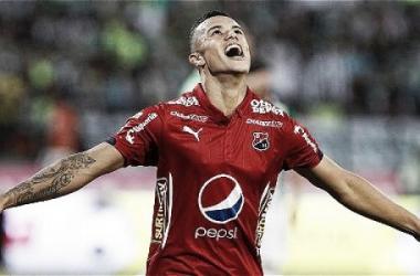 """Leonardo Castro: """"Contento por volver, quiero aportarle al grupo"""""""