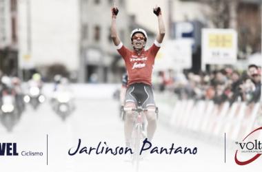 Volta Catalunya 2018: Jarlinson Pantano