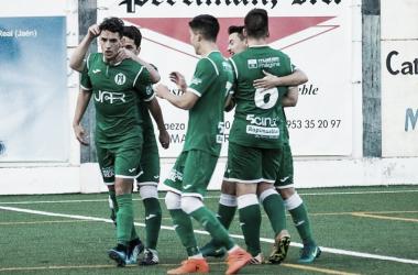 Jornada de infarto en busca del playoff en la Tercera División andaluza