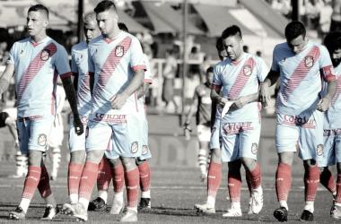 Tras la muerte de Grondona y sin Alfaro, el club de Sarandí no pudo ni con Grondona hijo ni con Rondina mejorar su promedio y desde la fecha 21 sólo se enfoca en terminar su participación en la Superliga, ya que la próxima temporada estará en la segunda d