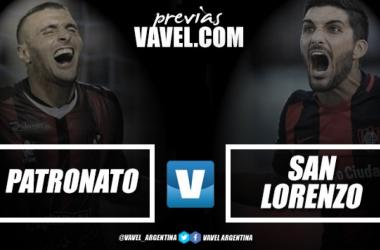 Patronato - San Lorenzo Tres puntos: El próximo torneo y la libertadores en mira. Foto: VAVEL