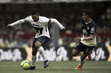 Foto: Pumas