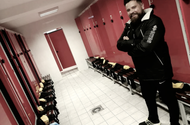 Carlos Gobantes puede recalar como segundo entrenador en Gal