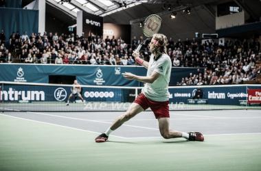 Foto: Divulgação / Stockholm Open