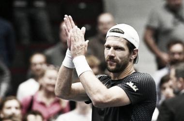 Jürgen Melzer es el tenista austriaco que más veces a ganado en Viena. | Foto: @Respiro_Tenis