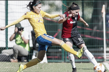 Foto: Atlas Femenil
