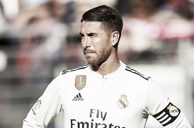 Foto:Divulgação/Real Madrid
