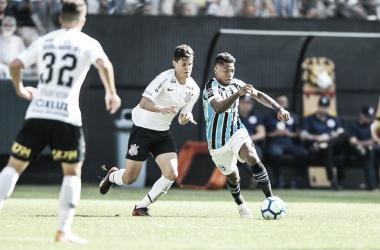 (Foto: Lucas Uebel / Grêmio FBP)