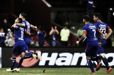 Cruz Azul, semifinalista tras eliminar a Querétaro
