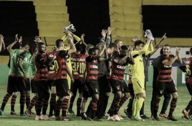 Foto: Willians Aguiar/Sport