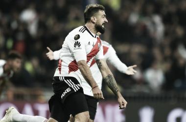 Foto:Reprodução/River Plate
