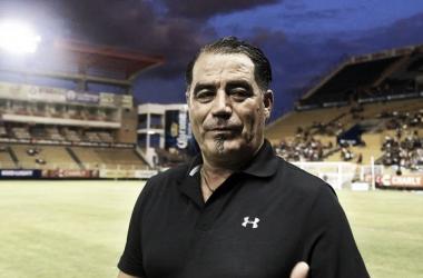 """Francisco """"Paco"""" Ramírez llega al fútbol argentino para potenciar a Godoy Cruz. Foto: Roberto Armenta para Noroeste."""