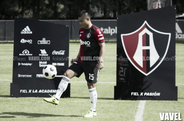 Foto: Fabián Meza - VAVEL