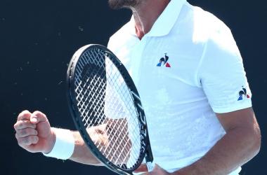 Australian Open: la prima giornata degli italiani