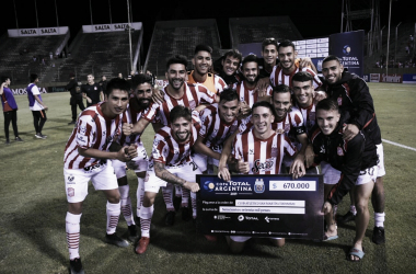 Foto: Club Atlético San Martín.