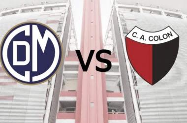 Previa Deportivo Municipal- Colón: va por la victoria