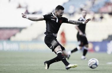 Visando vaga na semifinal da Taça Rio, Vasco enfrenta Resende em Volta Redonda