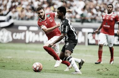 Atlético-MG vence Tupynambás e aguarda adversário da semifinal do Mineiro