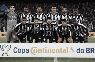 Botafogo paga salários de fevereiro e quita parte da dívida com atletas e funcionários