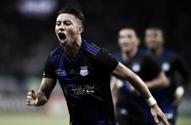 Divulgação: Copa Libertadores/Twitter