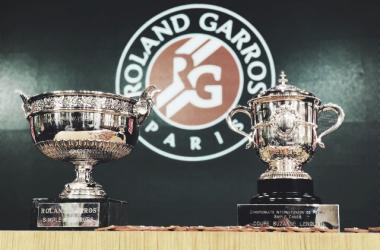 Se sorteó el cuadro del segundo Grand Slam del año .Foto: Roland Garros
