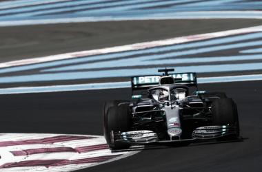 Resultado GP da França na Fórmula 1 2019