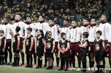 Foto: Divulgação / FVF
