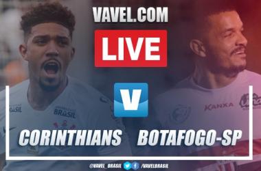 Gols e melhores momentos Botafogo-SP 2x1 Corinthians amistoso 2019