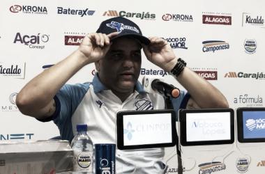 Foto: Divulgação / CSA