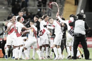 De forma aguerrida, Peru elimina Chile e encara Brasil na final da Copa América