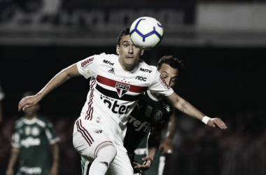 Foto:Reprodução / São Paulo FC