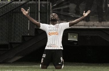 Foto: Daniel Augusto JR. / Agência Corinthians