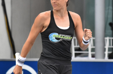 World TeamTennis: Orange County Breakers defeat New York Empire for first win of season