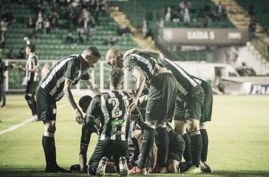 <font><font>Foto: Patrick Floriani / Figueirense FC</font></font>