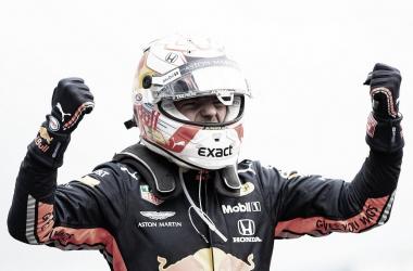 Verstappen vence GP da Alemanha marcado por reviravoltas; Kvyat chega ao pódio