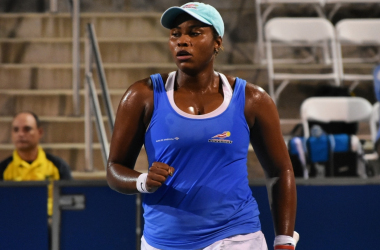 World TeamTennis: Philadelphia Freedoms spoil New York Empire home finale with victory in extended play