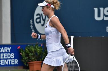 WTA Bronx Open first qualifying round: Teichmann, Siegemund, Kanepi lead the way