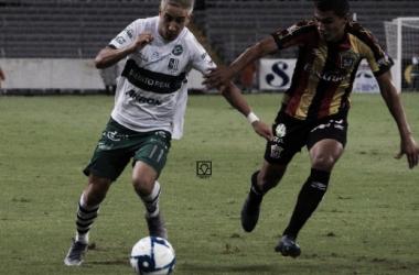 Zacatepec vence a U de G en el Jueves de Ascenso