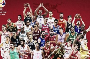 Los europeos pisan fuerte en el mundial. Foto: Basketball World Cup China 2019