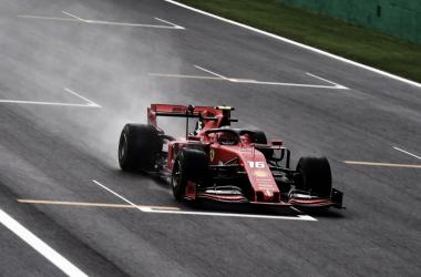 Foto: Reprodução/Ferrari