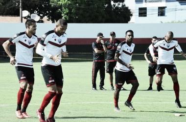 Foto: Divulgação/Atlético Goianiense