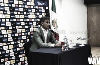 Michel González: ''Nosotros creemos más en nuestros jugadores que ellos mismos ''