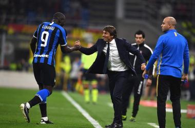 Inter - Lazio, Conte alla prova Inzaghi