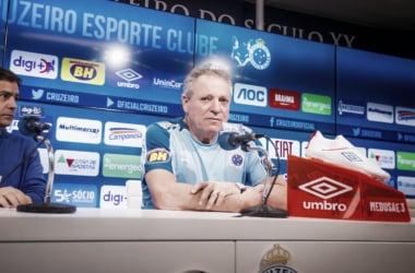 Foto: Reprodução/Cruzeiro EC
