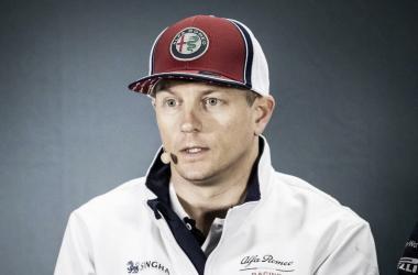 Alfa Romeo no breu! Raikkönen diz que últimas corridas foram 'pesadelos'