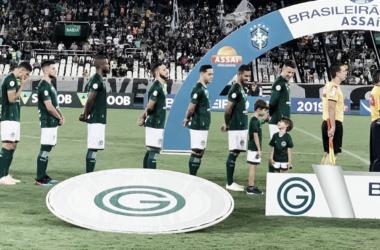 Foto: Reprodução/Goiás EC