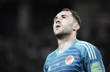 David Ospina, arquero de la Selección Ccolombia / Especial para Vavel.